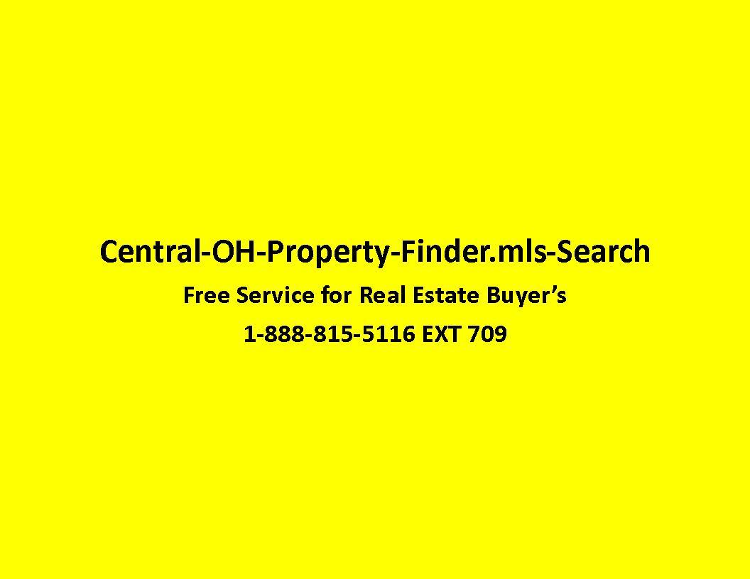Central Ohio Real Estate Investment LLC