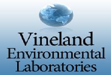 Vineland Environmental Laboratories Llc