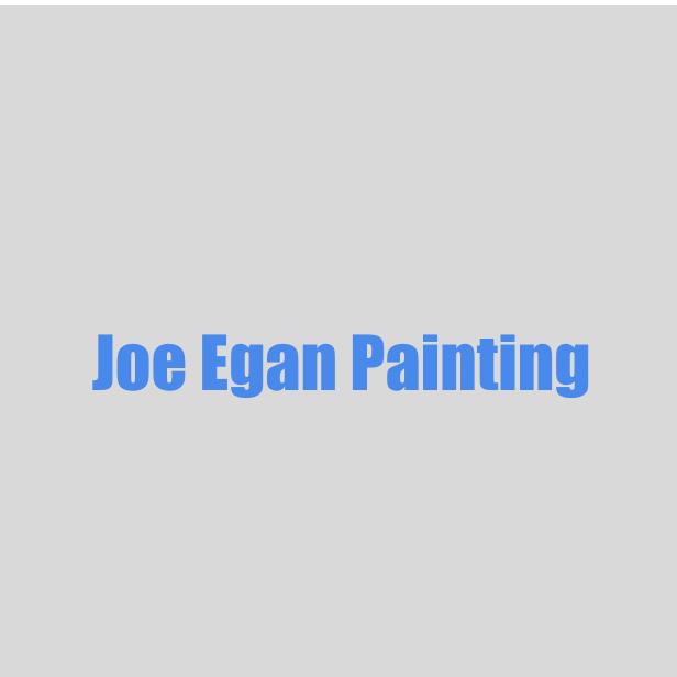 Joe Egan Painting