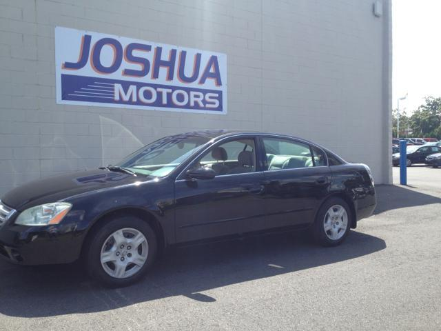 joshua motors in vineland nj 08360