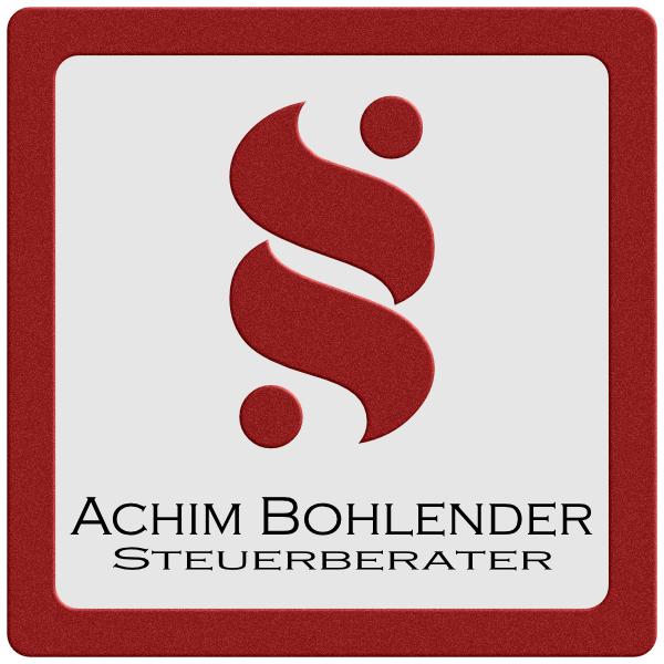 Bild zu Achim Bohlender - Steuerberater in Dammbach in Dammbach