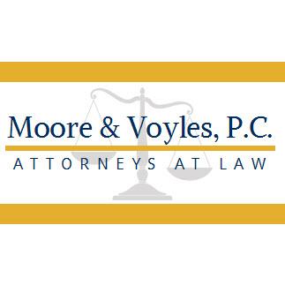 Moore & Voyles, P.C.