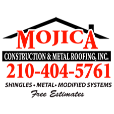 Mojica Construction & Metal Roofing,Inc Logo