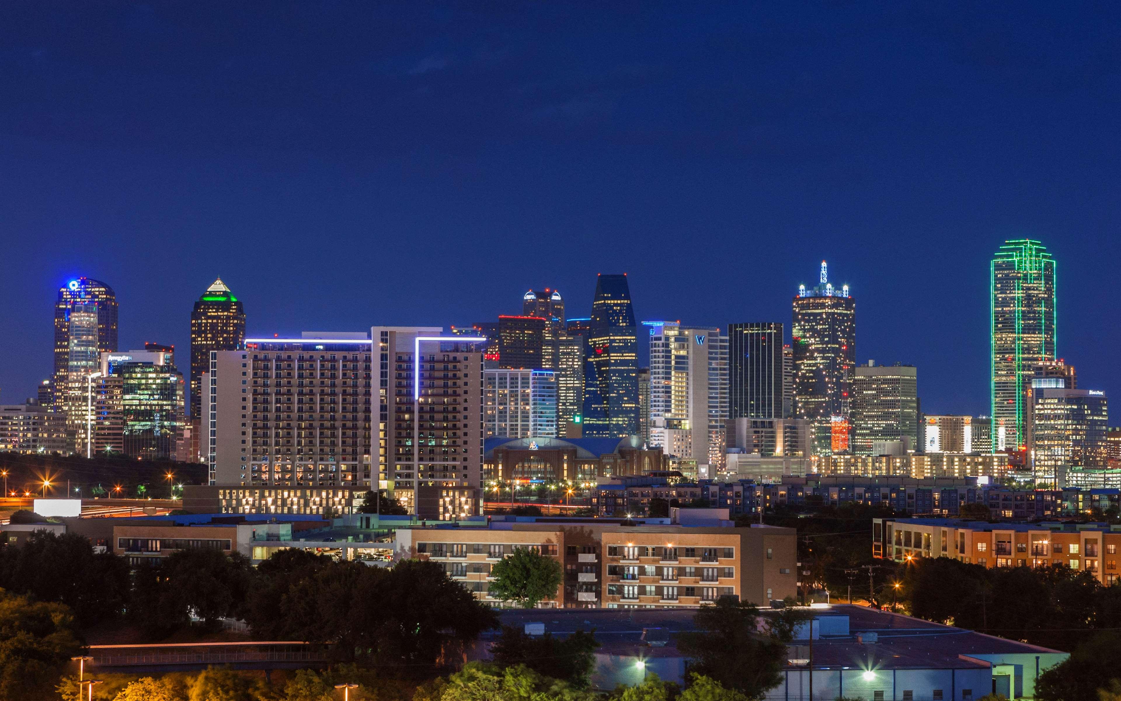 Hotels Near Sheraton Dallas