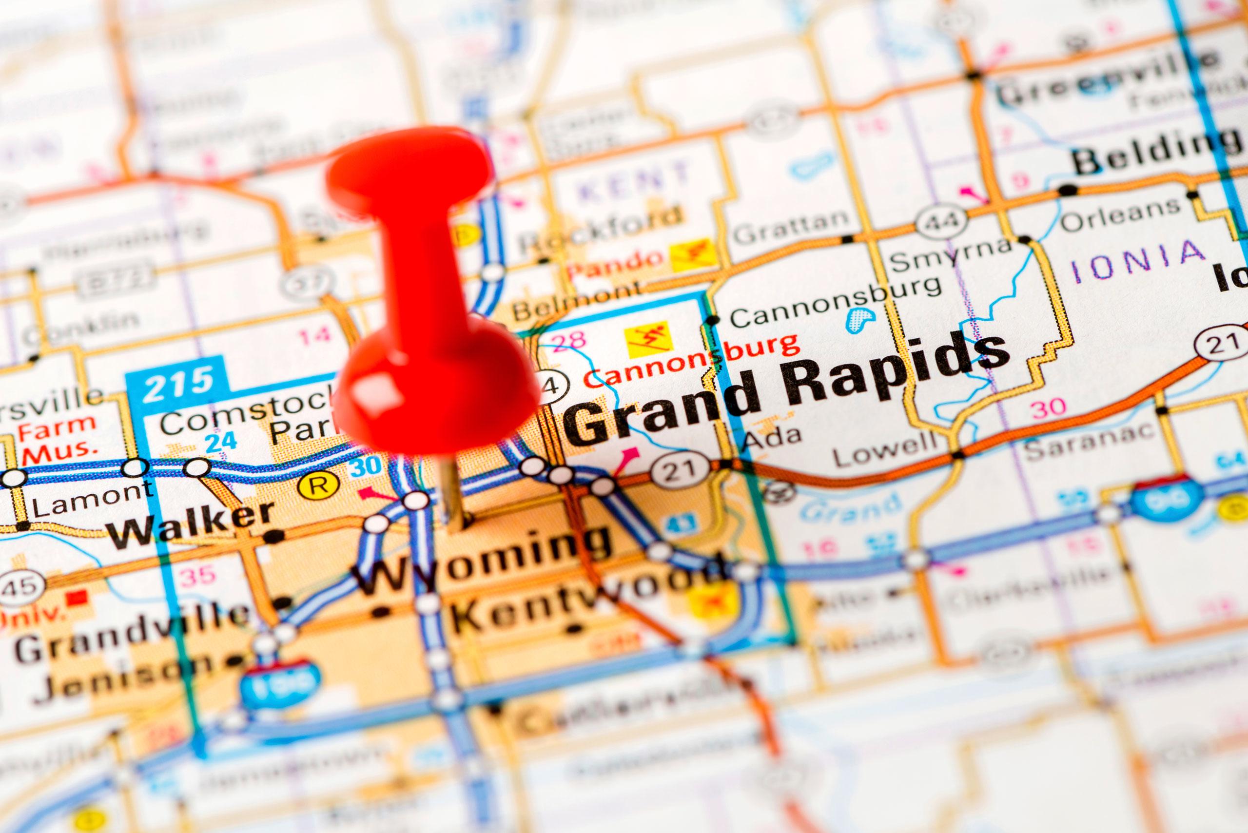 Progressive Car Insurance Grand Rapids Mi