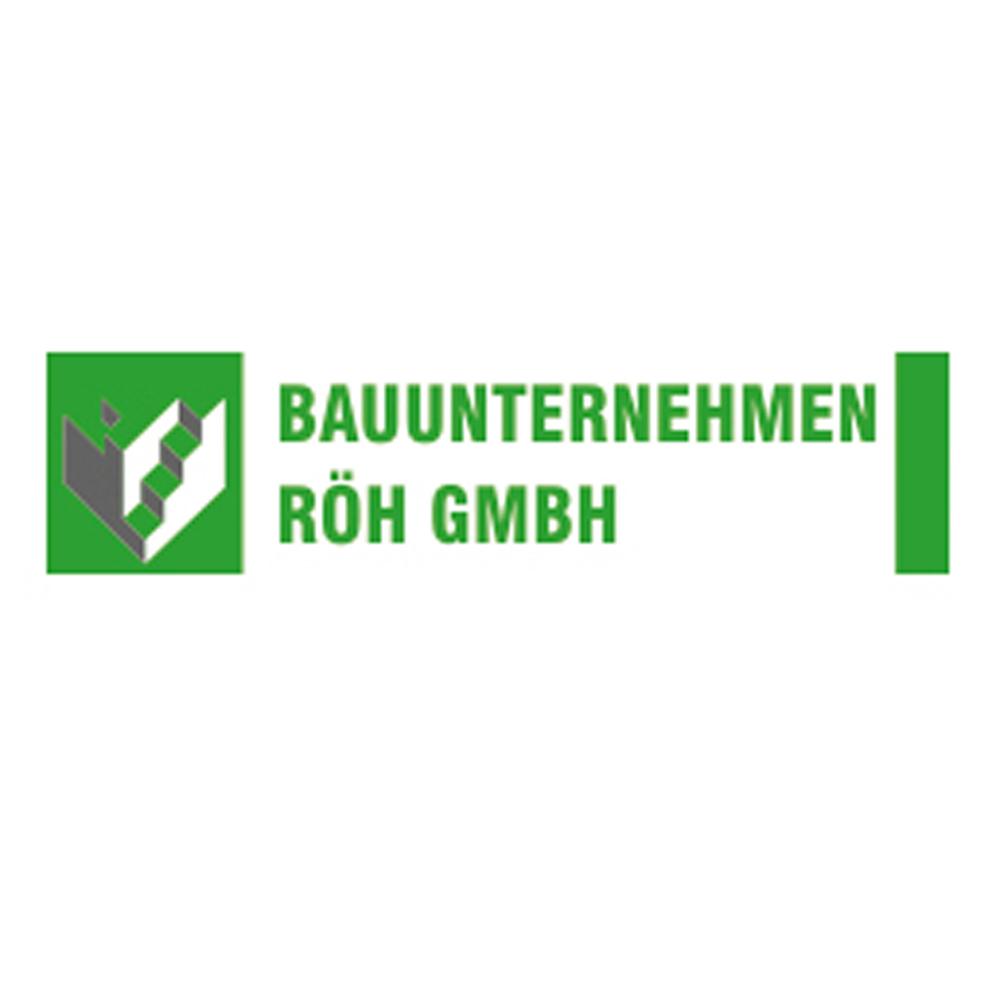 Bauunternehmen Röh GmbH