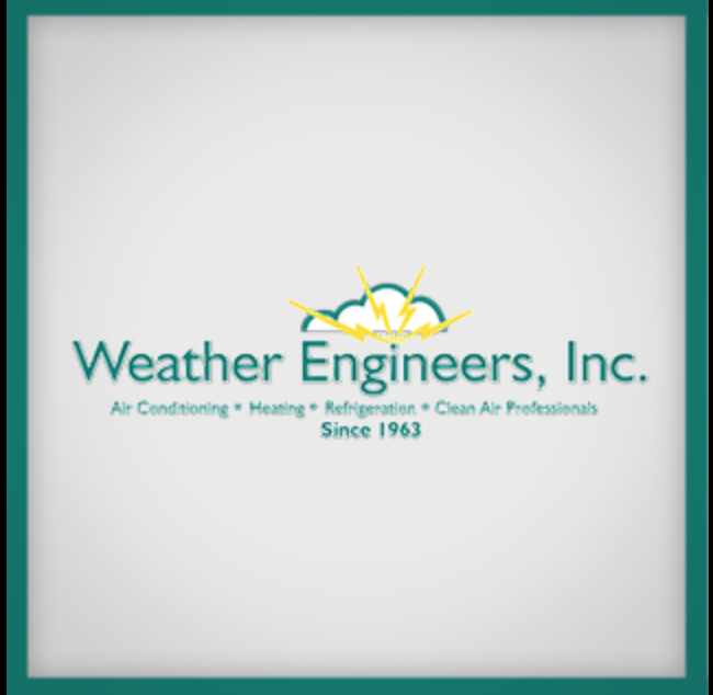 Weather engineers coupons