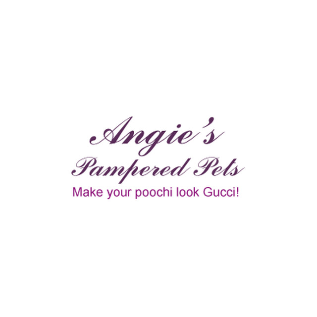 Angie's Pampered Pets