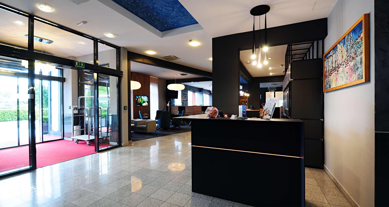 Best Western Hotel Stella