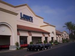 Lowe 39 S Home Improvement In Rancho Santa Margarita Ca
