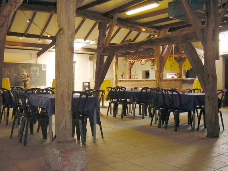 De Kiek Kampeerboerderij