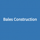 Bales Construction - Chillicothe, OH - General Contractors