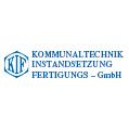 Kommunaltechnik Instandsetzung Fertigungs GmbH