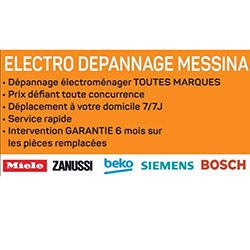 Electro Depannage Messina