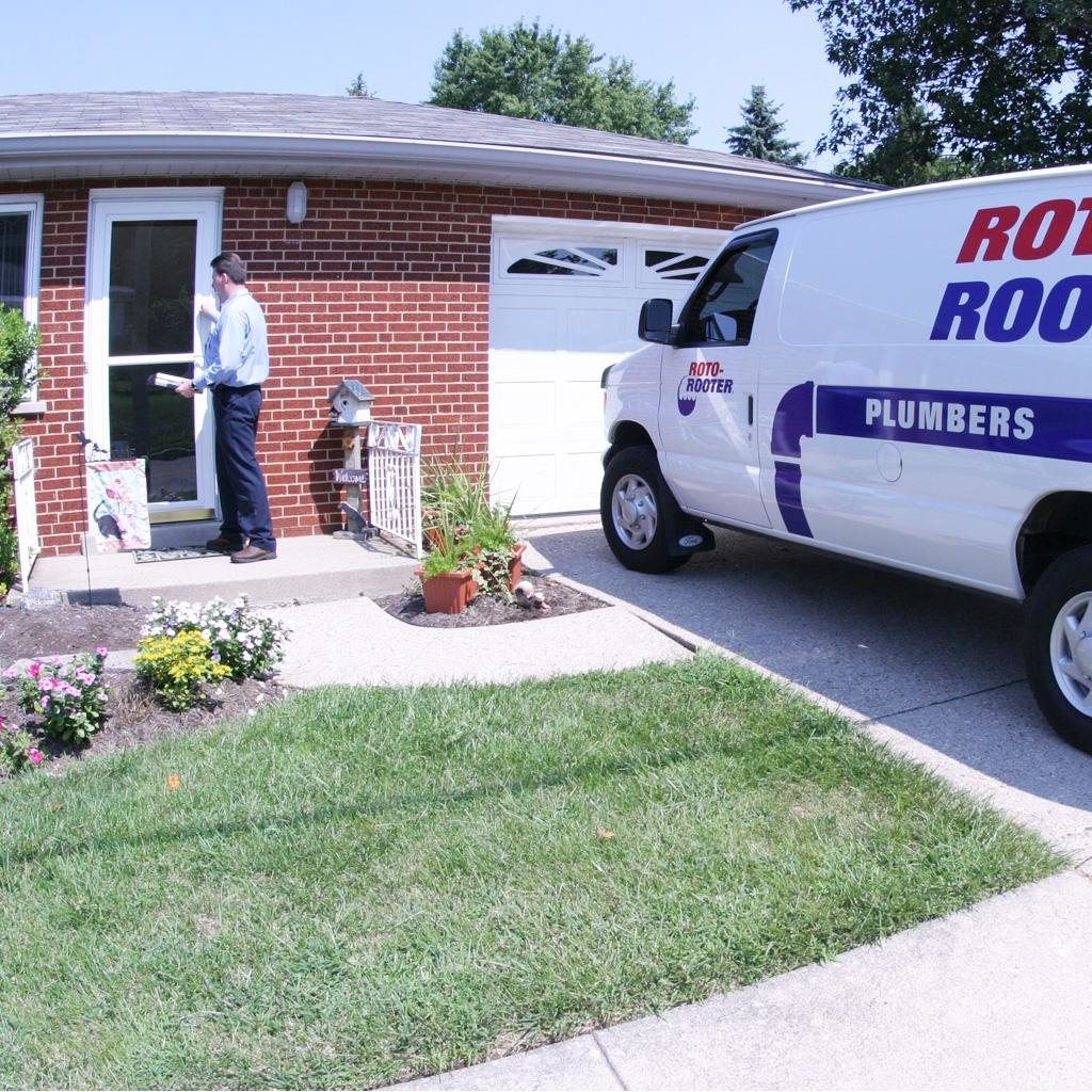 Roto-Rooter Plumbing & Drain Services - ad image