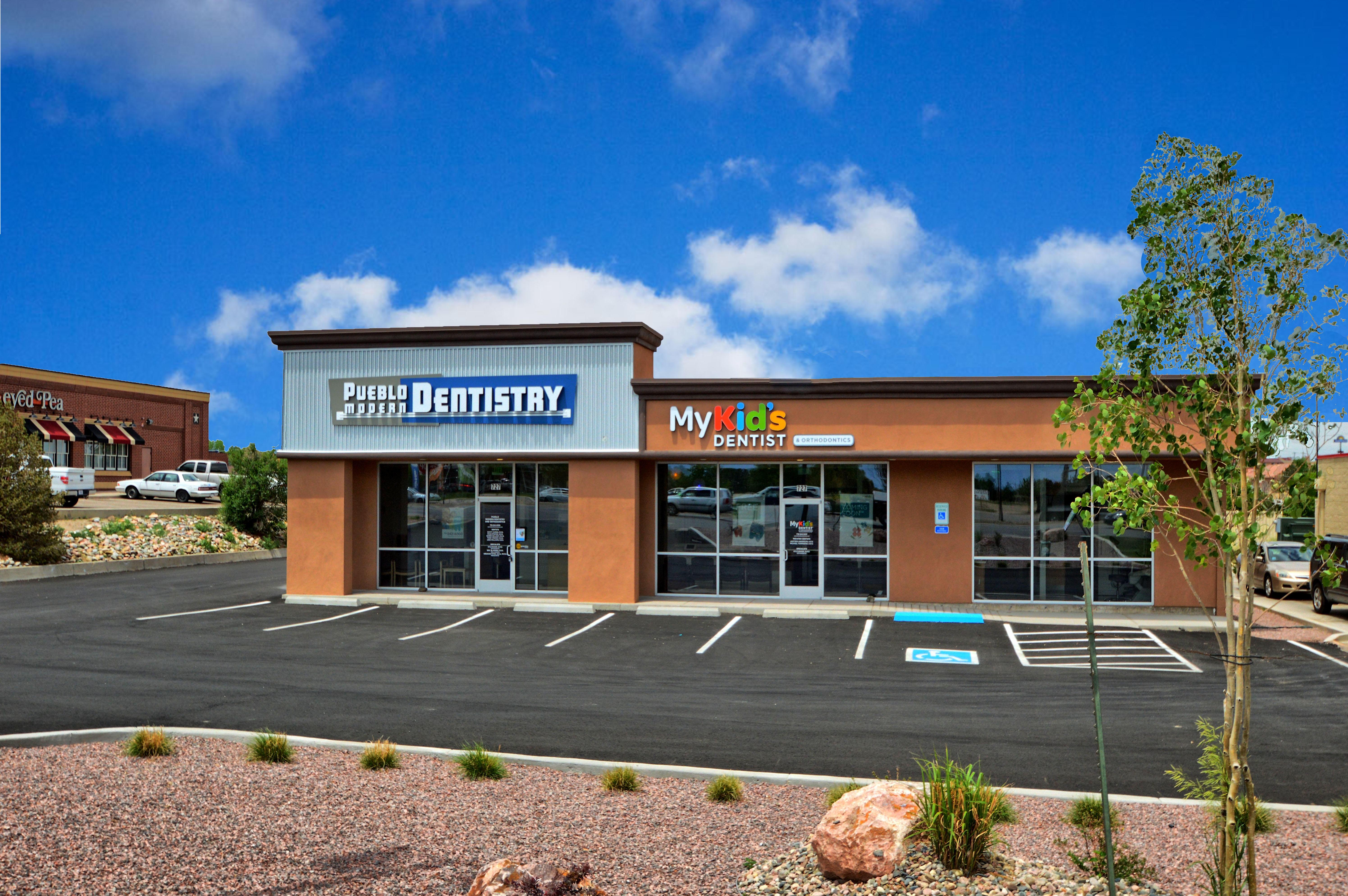 My Kid's Dentist & Orthodontics - Closed
