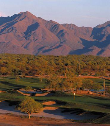 Wildfire Golf Club