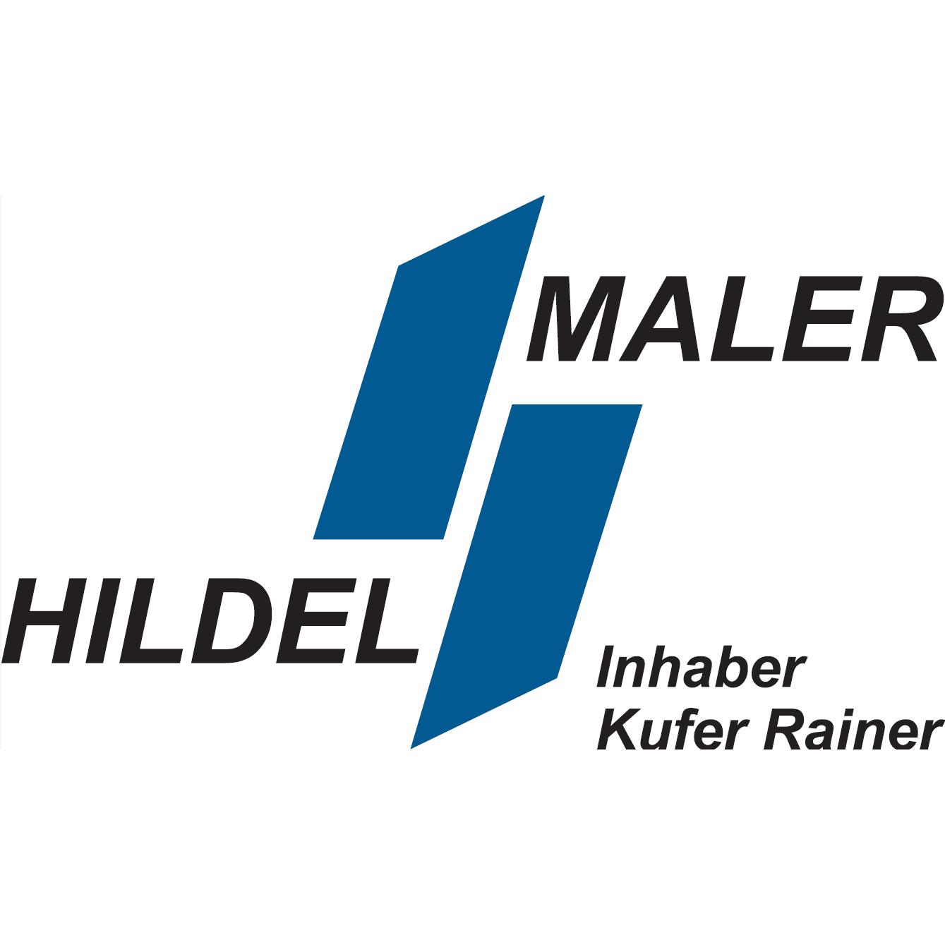 Bild zu Maler Hildel Inh. Rainer Kufer e.K. in Herzogenaurach