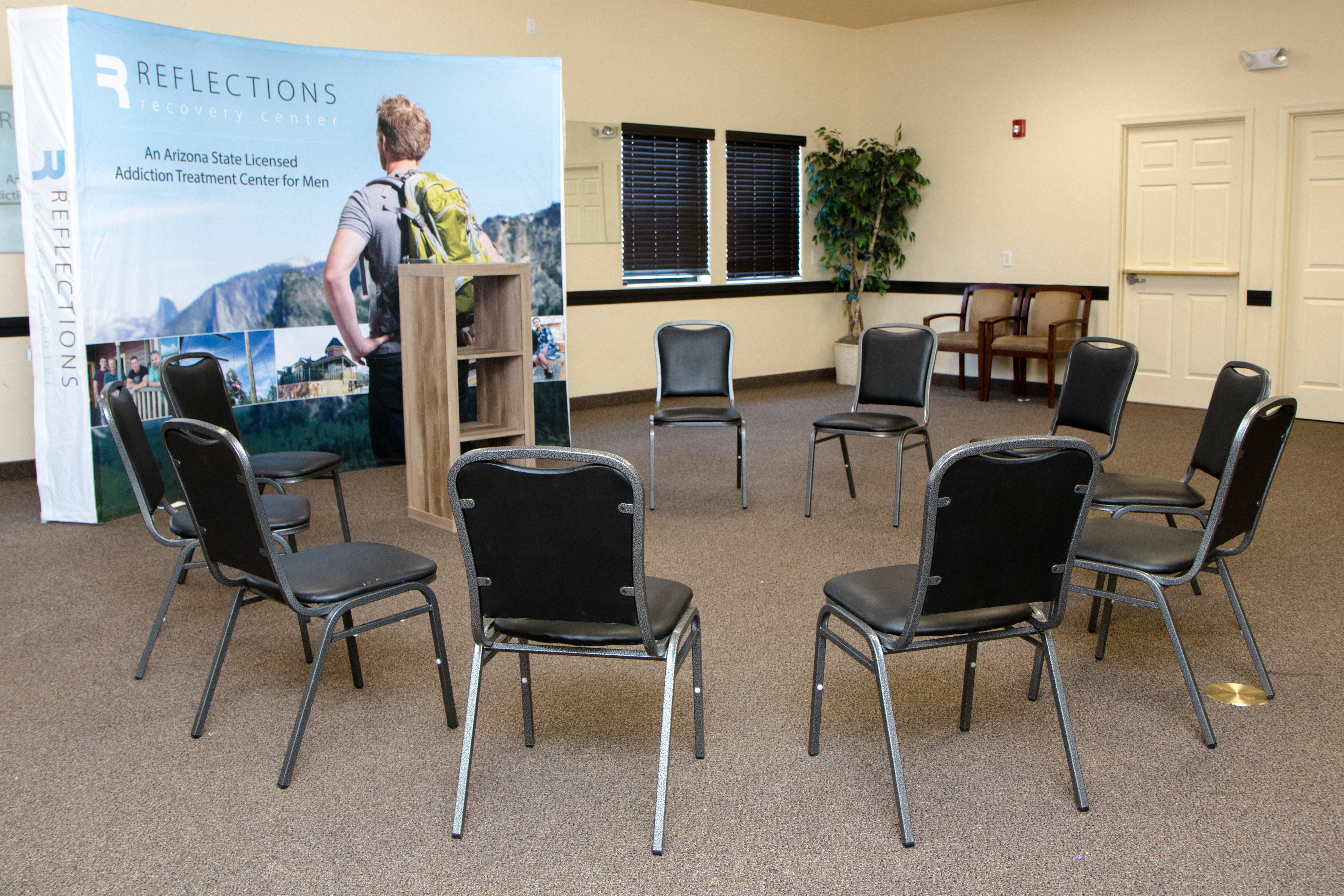 Reflections Recovery Center, Prescott Arizona (AZ ...