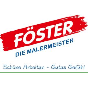 Bild zu Malermeister Föster in Düsseldorf