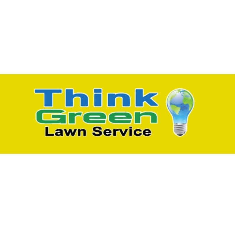 Think green lawn service cumming georgia ga for Lawn maintenance service
