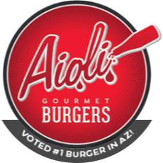 Aioli Gourmet Burgers - 7th & Bell