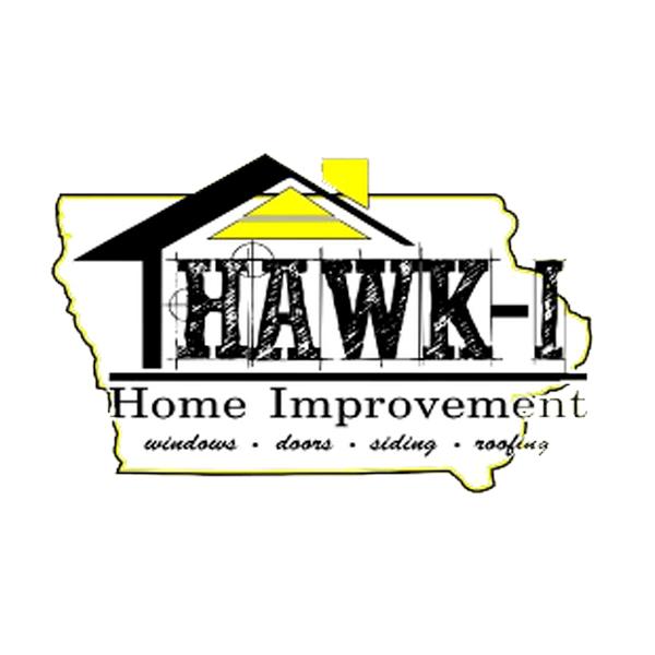 Hawk-I Home Improvement Logo