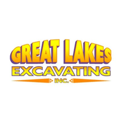 Great Lakes Excavating Logo