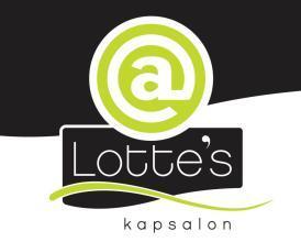 @Lotte's Kapsalon