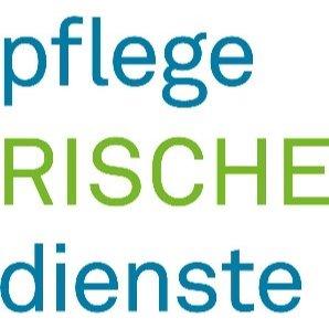 Bild zu Pflegedienst RISCHE GmbH NL Sömmerda in Sömmerda