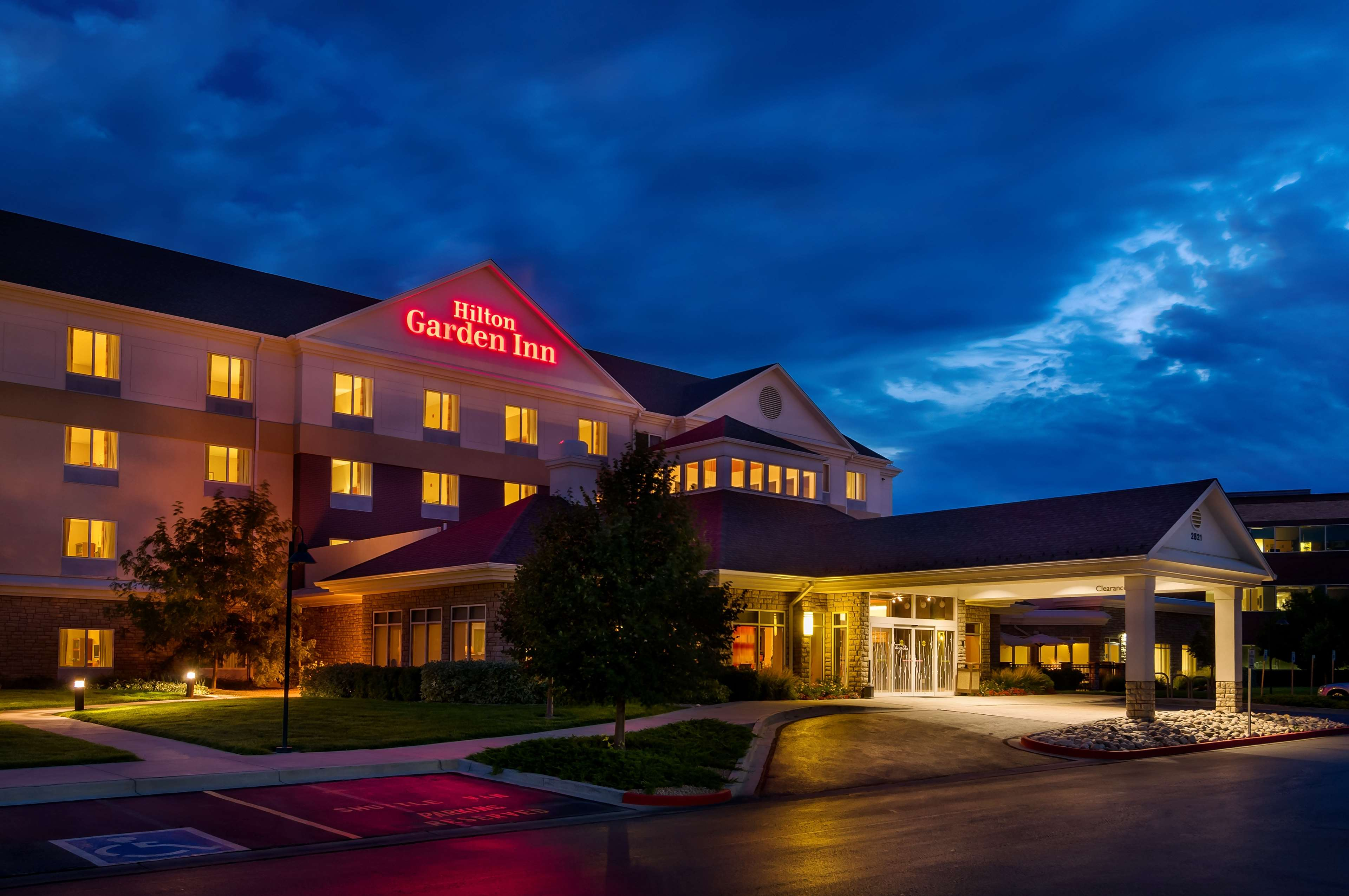 Hotels Motels In Fort Collins Colorado