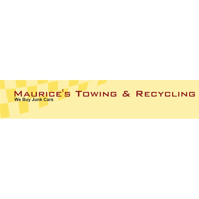 Maurice's Towing - Union Point, GA 30669 - (706)707-6336 | ShowMeLocal.com