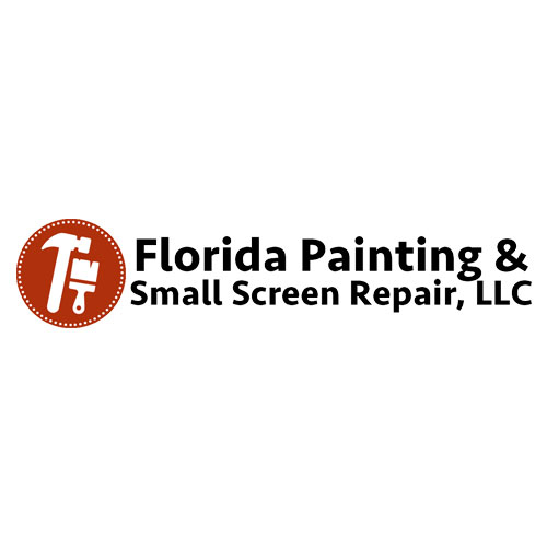 Florida Painting & Small Screen Repair LLC