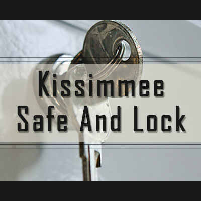 Kissimmee Safe and Lock