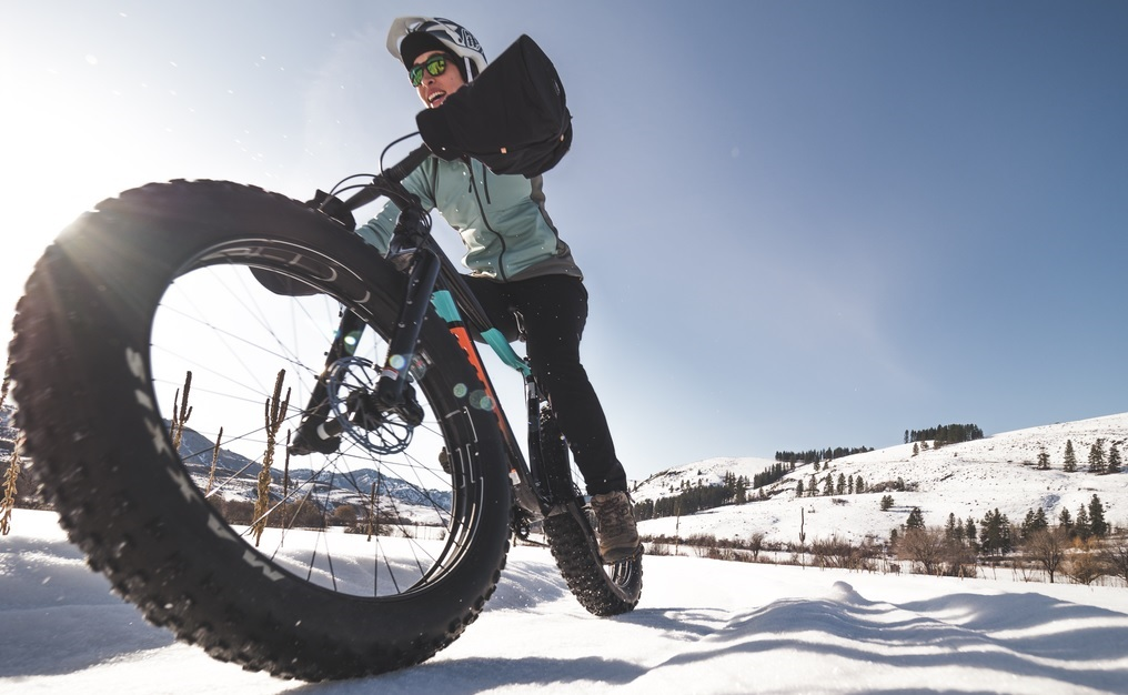Fat Bike Joyride