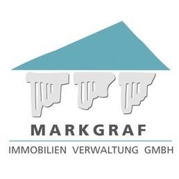 Logo von Markgraf Immobilien Verwaltung GmbH