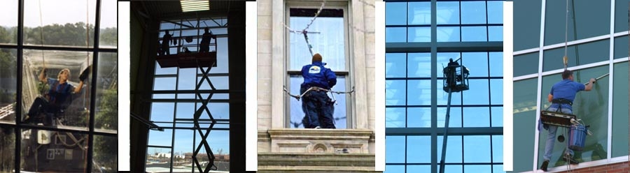 Ann Arbor - Great Lakes Window Cleaning