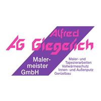 Bild zu Alfred Giegerich Malermeister GmbH in Großwallstadt
