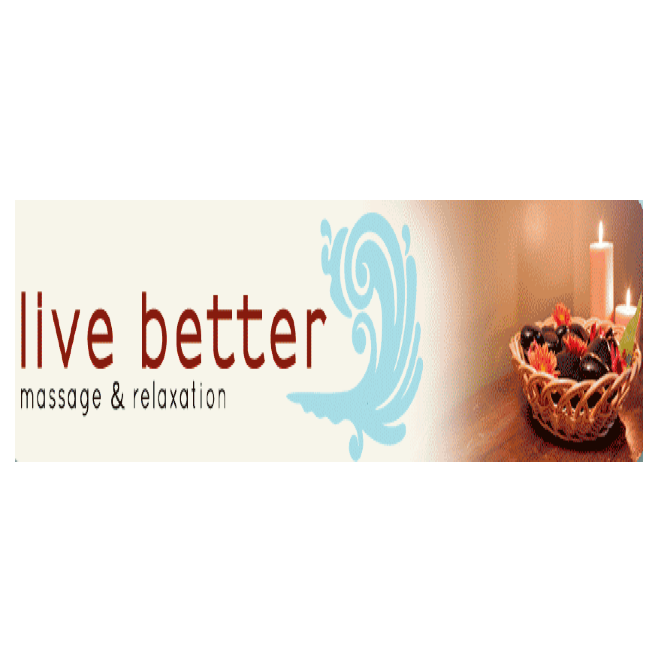 Live Better Massage & Relaxation