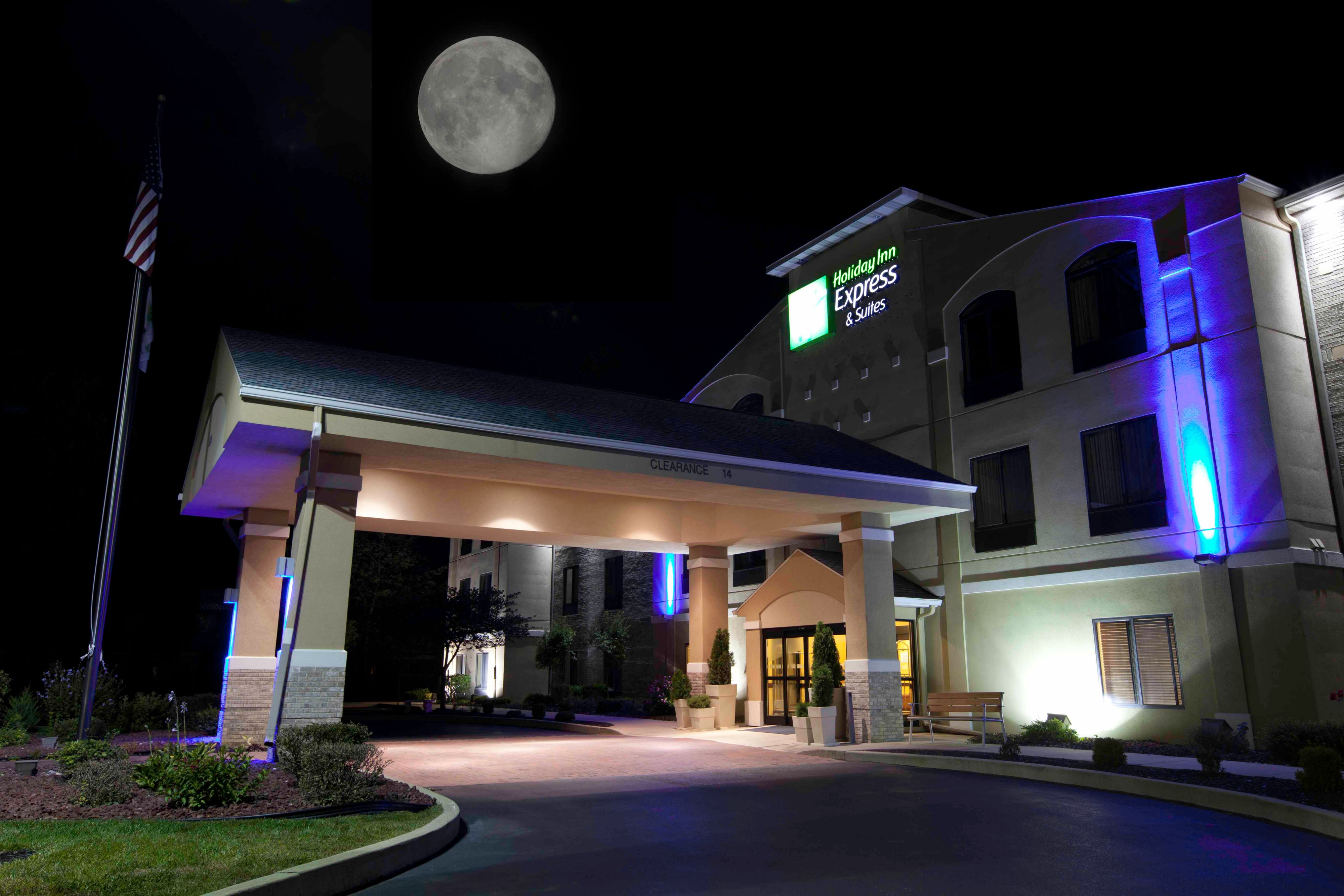 Holiday Inn Express Amp Suites Plant City Plant City
