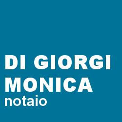 Dott..Ssa Monica di Giorgi Notaio