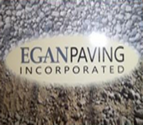 Egan Paving Co