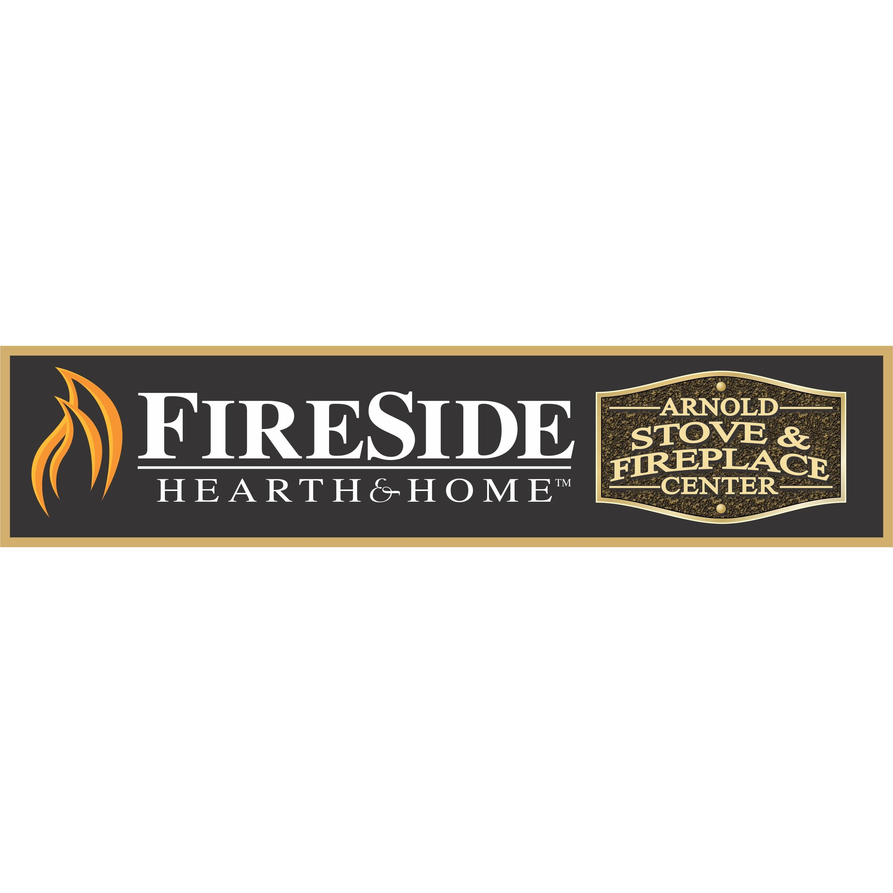 Fireside - Arnold Stove & Fireplace