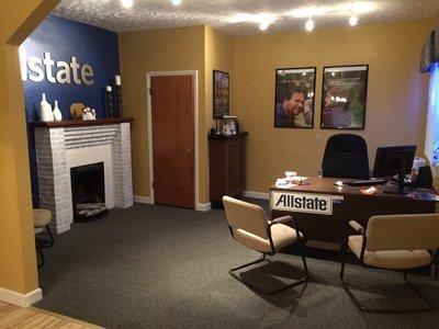 Thomas A. Walter: Allstate Insurance