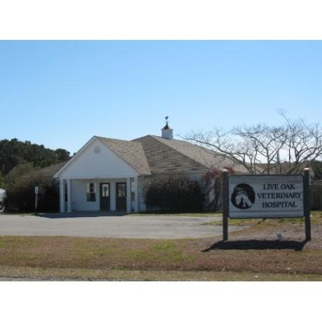 Live Oak Veterinary Hospital - Beaufort, NC - Veterinarians