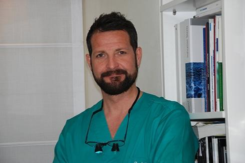 Tognon Dr. Matteo