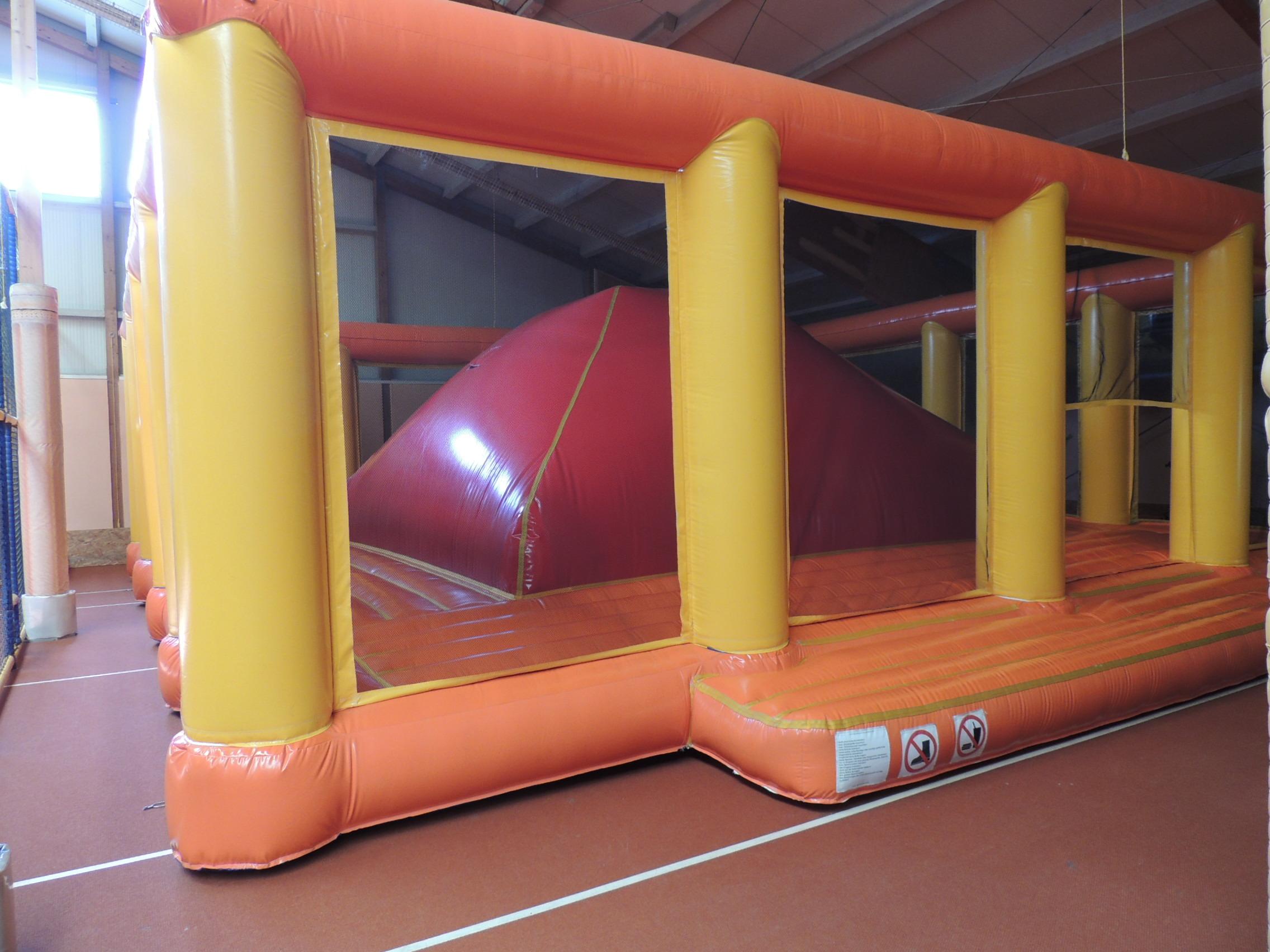 Fotos de MegaFun Kinderspieleparadies GmbH