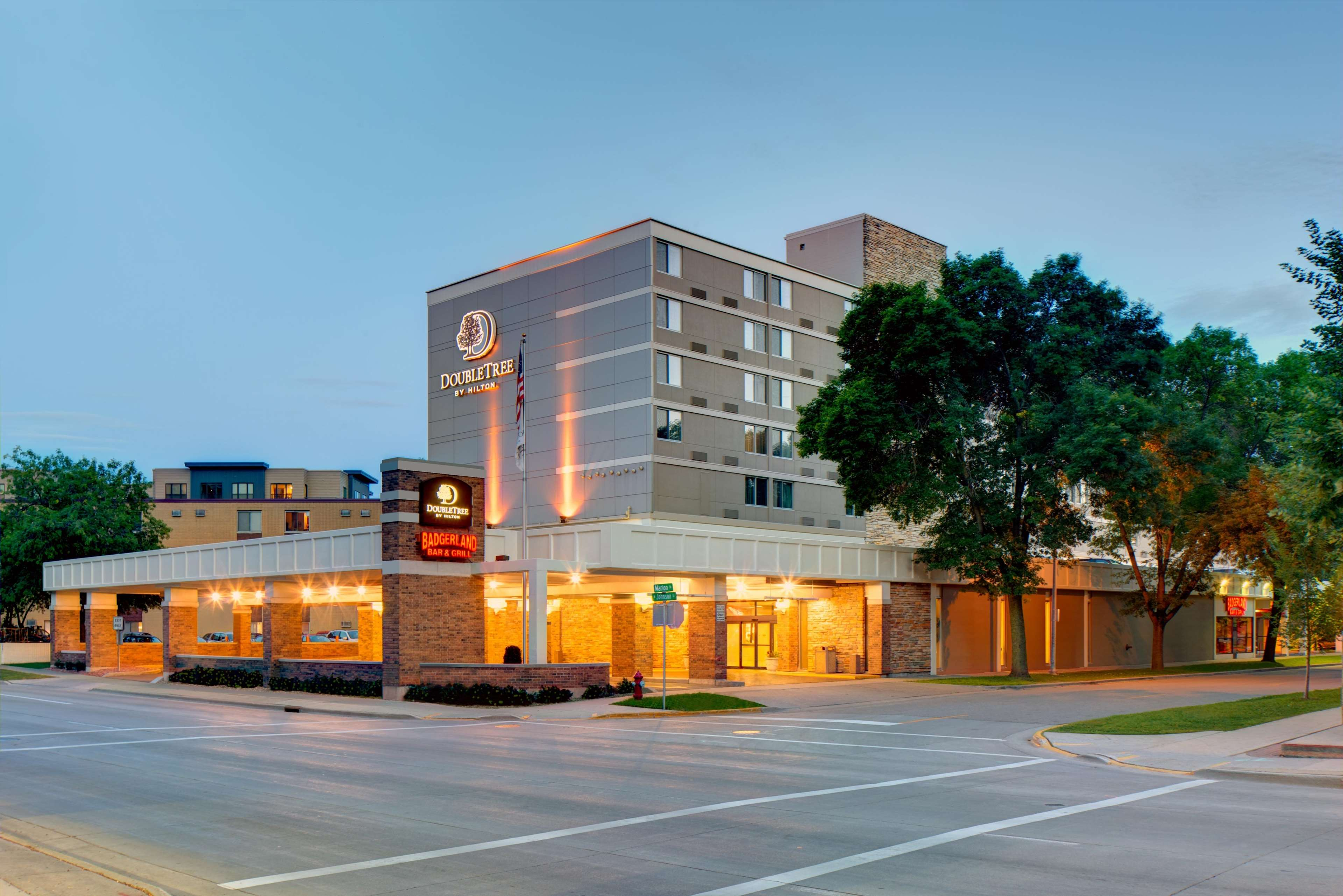 Hotels Near University Of Wisconsin Madison