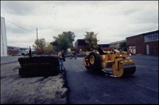 York Huron Paving & Construction - Image #6
