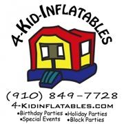 4-Kid-Inflatables Llc